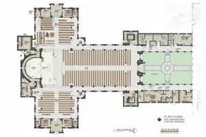 Floor Plans For Churches by New Church Renderings Saint Pius X Catholic Church