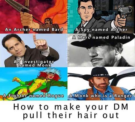 D And D Memes - d d epic memes 2