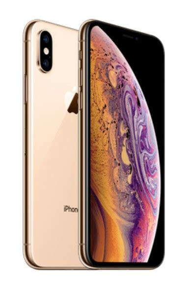 etoren apple iphone xs max a2104 dual sim 512gb gold a 2 366 etoren