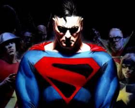 5 favorite superman stories reactor