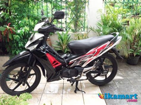 Hondal Supra X 125 Tahun 2010 jual honda supra x 125 cw 2010 motor