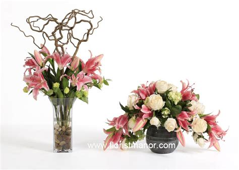 Artificial Flowers Home Decor by Artificial Flowers From Floristmanor Group Co Ltd B2b