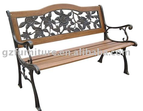 bench cast benches outdoor furniture home decoration club