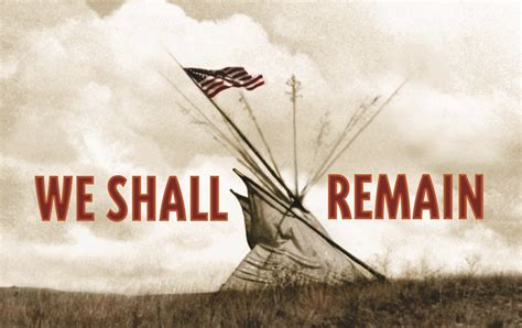 8 Documentaries Im About by We Shall Remain Shoshone Utah