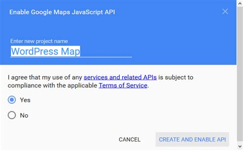setting up google maps api key theme fusion new google maps requirement how to get your google maps