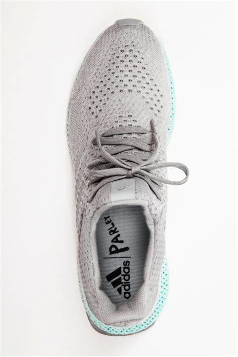 adidas is selling 7 000 of these amazing shoes made from waste