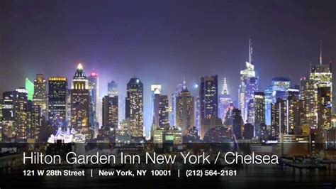 Garden Inn Chelsea Nyc by Garden Inn New York Chelsea Square