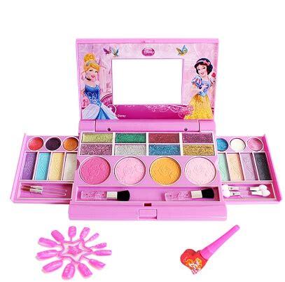 Mainan Makeup Princess new product high quality children s cosmetics professional makeup set gift princess
