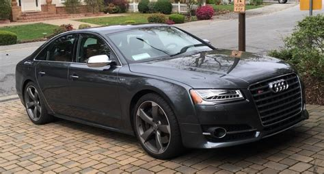 Audi Usa Cpo by Late For The But Moving On Up 2015 Daytona Grey