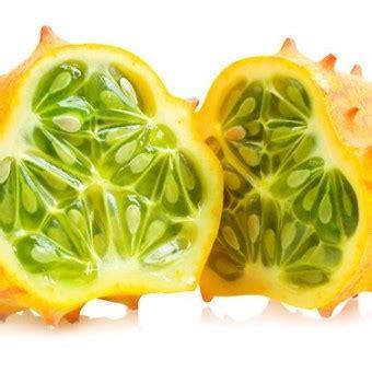 benih kiwano horned melon 10 biji non retail bibitbunga