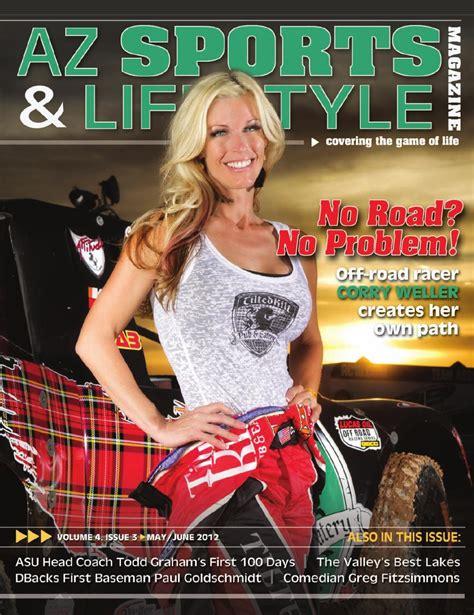 az sports az sports lifestyle v4 3 2012 may jun by az sports lifestyle magazine issuu