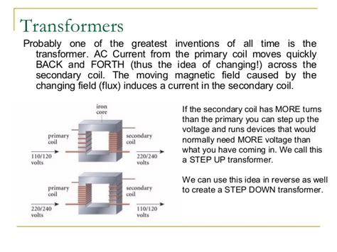 electromagnetic induction transformers electromagnetic induction and transformer