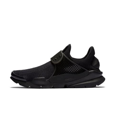 Harga Nike Sock Dart Original jual sepatu sneakers nike sock dart kjcrd black