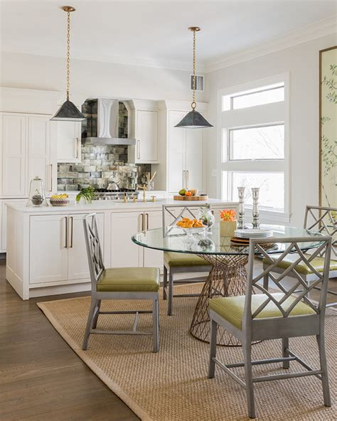 Dining Room Mã Belmarken by Cambridge Ma Transitional Dining Room Boston By