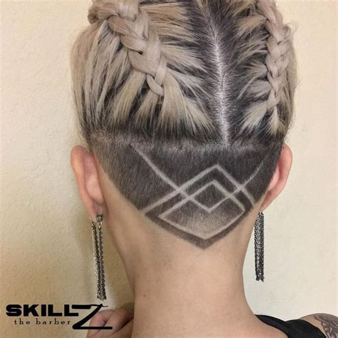tattoo hair designs best 25 hair tattoos ideas on undercut