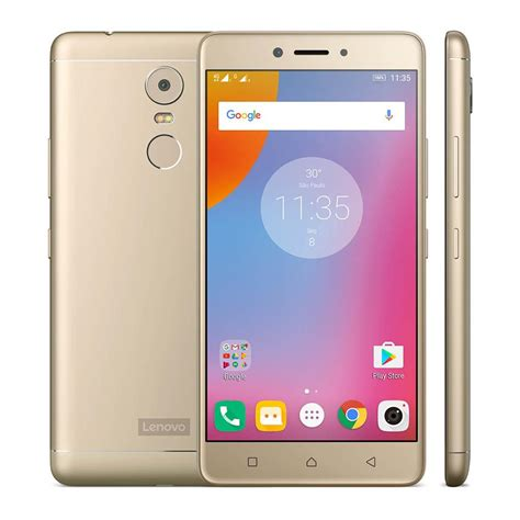 Lenovo Vibe Note K6 lenovo k6 note k6 plus 5 5 quot 32 gb rom shop tech
