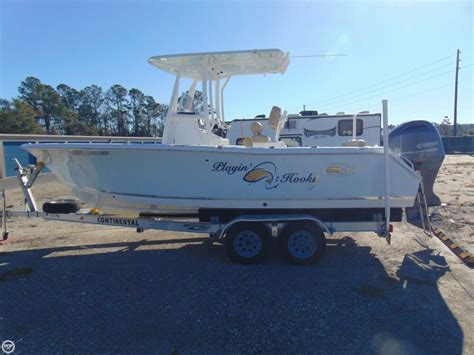 used sea hunt boat for sale orange beach al used sea hunt center console boats for sale boats