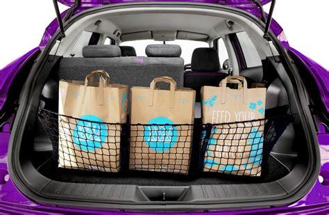 pocket storage net pickup truck bed tool suv groceries car cargo organizer ebay
