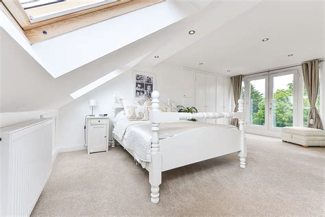 loft conversion 2 bedrooms dormer conversion granada loft conversions ltd manchester
