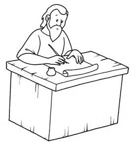 paul of tarsus coloring pages saul of tarsus paul of