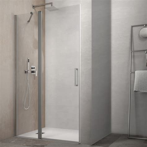 porta cristallo doccia porta box doccia a nicchia