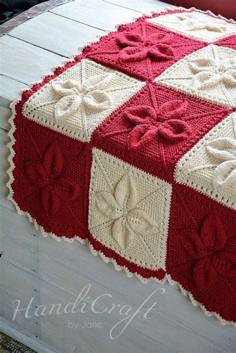 knitting motifs for babies and knitted baby blanket and beige handmade blanket for