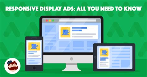 google responsive ads   google display network