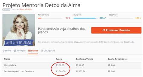 Detox Alma by Toledo Tem Nome Envolvido Em 22 Denuncias No