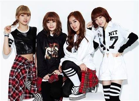 after school romanisation sub hd top 65 kpop groups 2015 1 13 last poll k