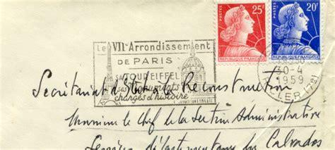 le mulier lettere 25 f sur lettre