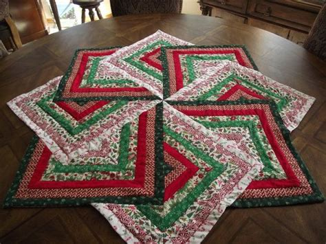 patterns quilted christmas table toppers 17 best images about strata star quilts on pinterest