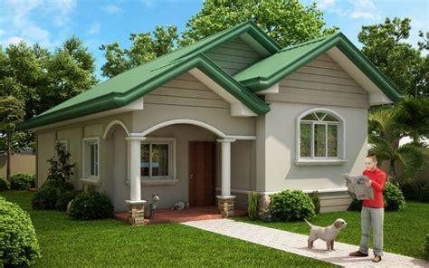 lovely houses lovely tiny house for a family