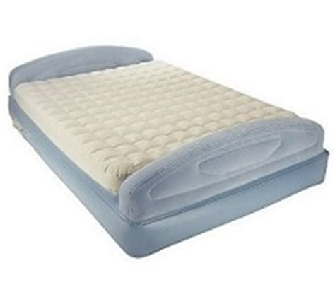 aerobed mini headboard favorite inflatable air beds and mattresses with mini and