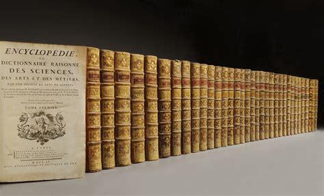 l enciclopedia illuminismo le xviiie si 232 cle expansions lumi 232 res et r 233 volutions ma