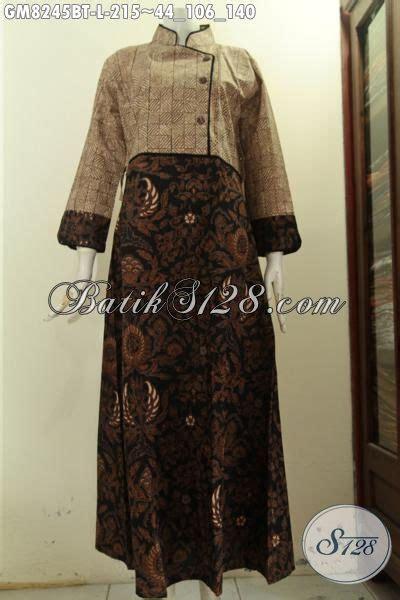 Gamis Pria Jubba Alebas Kombinasi jual gamis batik plisir polos pakaian batikwanita