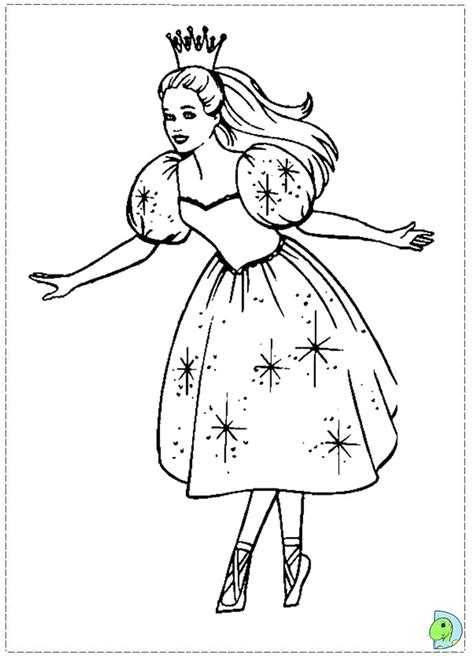 coloring pages for nutcracker nutcracker ballet coloring page az coloring pages