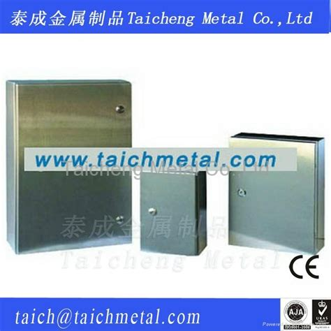 Box Panel Stainless Steel Custom stainless steel electrical panel boxes custom