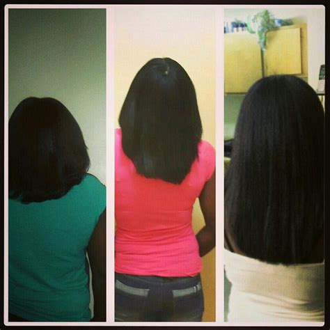 viviscal before and after hair length afro viviscal reviews for african american hairfinity results