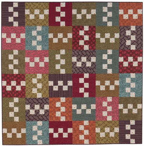 Free Patchwork Patterns - free patchwork from diehl stitch this the