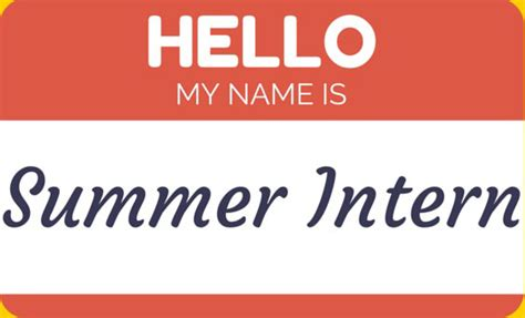 summer intern summer interns borton lawson