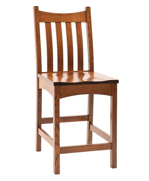 Amish Furniture Bar Stools by Bellingham Bar Stool Amish Direct Furniture