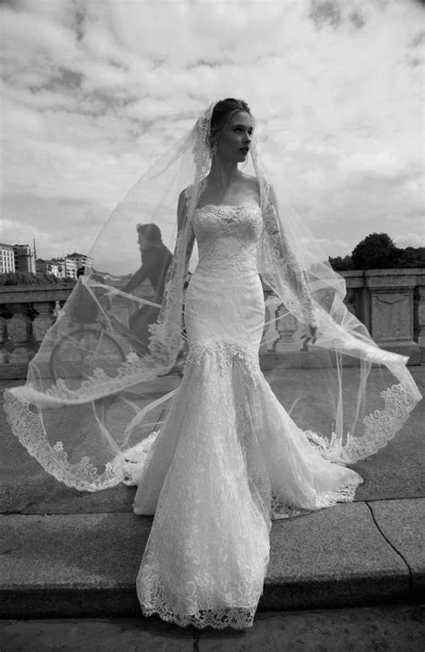 Italian Wedding Dresses by Alessandra Rinaudo Wedding Dresses 2016 Modwedding