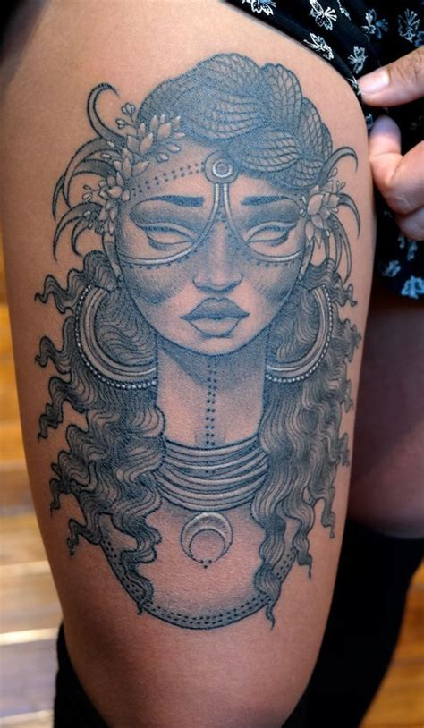 african queen tattoo ideas 23 best african queen tattoo designs for women images on