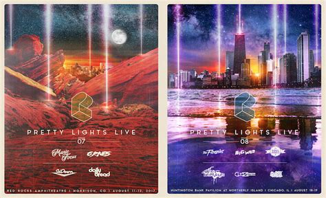 pretty lights rocks tickets pretty lights announces rocks and northerly island