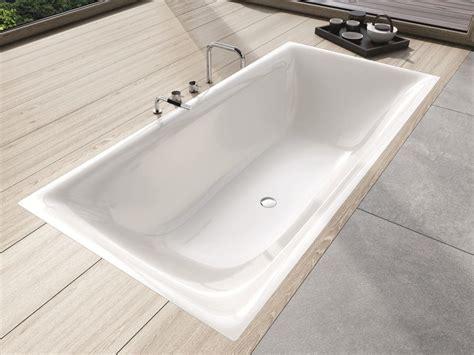 vasca da bagno rovinata vasca da bagno in acciaio smaltato da incasso silenio