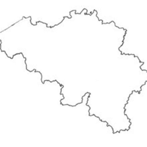 belgium map coloring page belgium map coloring pages hellokids com