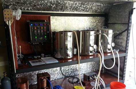 awesome home brewery design images decorating design