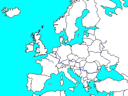 map of europe quiz search engine at search