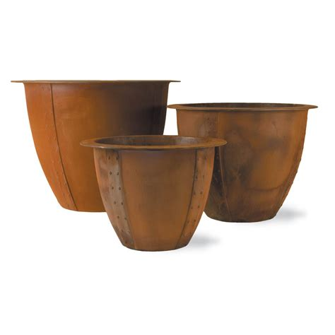 Fibreglass Planters by Norman Fibreglass Pots From Potstore Co Uk
