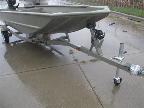 tracker jon boat a vendre 2014 tracker boats grizzly 1648 jon boat 192 vendre